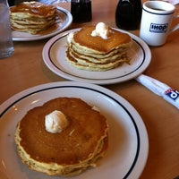 Photo taken at IHOP by Rawan A. on 5/20/2013