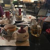 Photo taken at Caffetteria Torino by Kenan K. on 5/18/2017