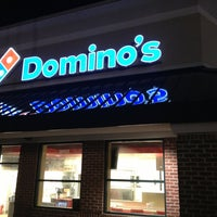 Photo taken at Domino's Pizza by Jay G. on 8/19/2013