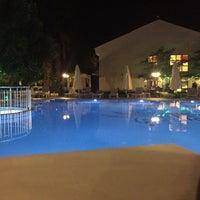 9/19/2017 tarihinde İrem Sayın K.ziyaretçi tarafından Gocek Lykia Resort Hotel'de çekilen fotoğraf