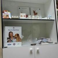Photo taken at Ветеринарная клиника «Лемур» by мария и. on 2/10/2014