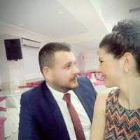 Photo taken at Güleçler Düğün Salonu by Zeynep K. on 1/15/2017