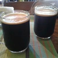Photo taken at Café La Última Frontera by Jeny R. on 2/1/2013