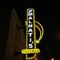 Photo taken at Lou Malnati's Pizzeria by Joe K. on 12/2/2012