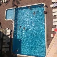 Foto scattata a Güneş House Hotel da Gökhan D. il 7/10/2017