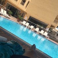 Foto tomada en Güneş House Hotel por Gökhan D. el 7/9/2017