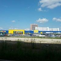Das Foto wurde bei IKEA von Bodi A. am 6/14/2013 aufgenommen