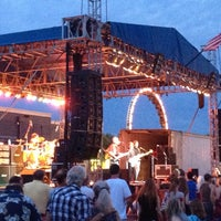 Photo taken at Old Shawnee Days by Nathan G. on 6/9/2013