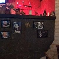Снимок сделан в Armenia Restaurant пользователем KINZA_MANAGEMENT K. 2/3/2014