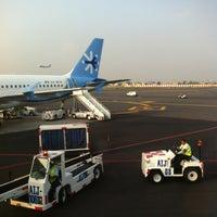 Foto tomada en Terminal 1 por Eduardo M. el 5/30/2013