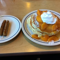 Photo taken at IHOP by Angie H. on 11/5/2016