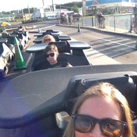 Photo taken at Big Chief's Go Carts by Cecília C. on 7/24/2014