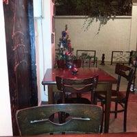 Photo taken at Cafe Zade by Başak G. on 12/15/2012