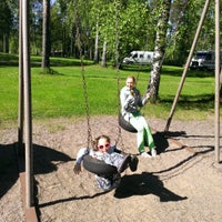 Photo taken at Finnhostel Lappeenranta by Алексей К. on 5/30/2015