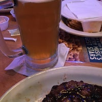 Photo taken at Texas Roadhouse by Neil F. on 5/2/2017