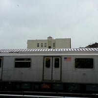 Photo taken at MTA Subway - 170th St (4) by Adam P. on 12/10/2013