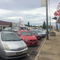 Photo taken at Cooma by Tim P. on 1/13/2017
