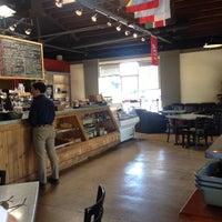 Photo taken at Millcreek Coffee Roasters by Karla Á. on 9/30/2016