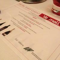 Foto scattata a Restaurant Vermell da Juan M. il 3/14/2013
