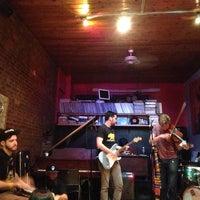 Photo taken at Williamsburg Music Center by Neiki U. on 6/9/2014