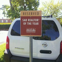 Photo taken at Sacramento Association of REALTORS® (SAR) by P'noi B. on 9/23/2013