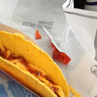 Photo taken at Taco Bell by Rich B. on 3/7/2013