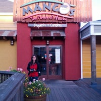 Photo taken at Mango's Taqueria and Cantina by Pooja M. on 12/10/2012