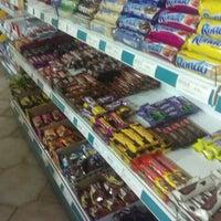 Photo taken at Küçük marketler Avm by Neslihan T. on 2/14/2016