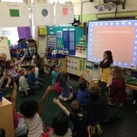 Das Foto wurde bei Manhattan School For Children von David T. am 4/15/2013 aufgenommen