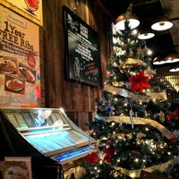 Photo taken at Morganfield's by Edward F. on 12/12/2012