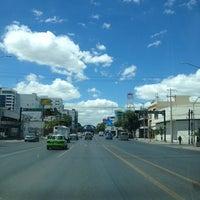 Photo taken at Genesis 98.1 FM by Manuel C. on 6/5/2014