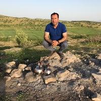 Photo taken at Ferga( Düzalan köyü) Piknik Alanı by TahiR ökteN on 4/30/2017