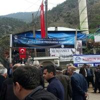 Photo taken at kandilli köyü by Tc Y. on 4/10/2016