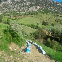 Photo taken at kandilli köyü by Tc Y. on 4/29/2016