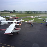 5/18/2013にTom A.がClermont County Airport (I69)で撮った写真