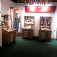 Photo taken at MCRD San Diego Museum by Joe S. on 10/30/2012
