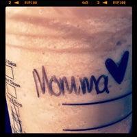 Photo taken at Starbucks by Cara H. on 5/4/2013