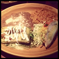 Photo taken at Mi Amigo's Mexican Grill by Mark T. on 1/26/2013
