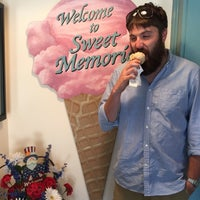 Photo taken at Sweet Memories by Chrissy S. on 5/28/2015