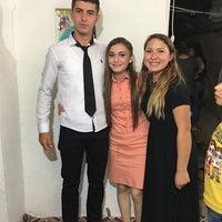 Photo taken at dereköy cumhuriyeti by Nur Hayat on 9/22/2016