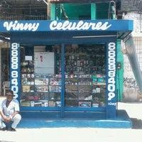 Photo taken at Vinny Celulares by Vinicius M. on 3/2/2013