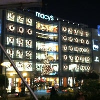 Photo taken at Macy's by Danielle H. on 11/27/2012