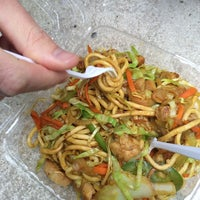 Foto tomada en Noodle House Food Cart por xxojasmin el 11/3/2013