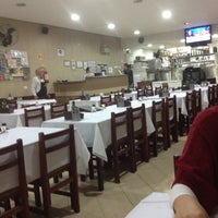 Photo taken at Churrascaria e Pizzaria Charrete by Plinio d. on 11/2/2012
