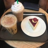 Photo taken at Starbucks by FarNaWzZz..!!! on 8/3/2017