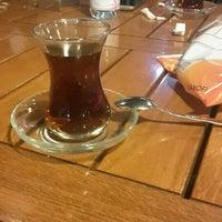 3/4/2016 tarihinde Mert S.ziyaretçi tarafından Çınar Park Otel Konya Mutfağı'de çekilen fotoğraf