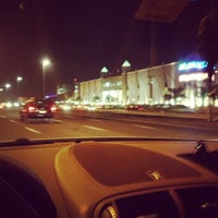 Photo taken at Al Raha Mall by Hamad A. on 3/9/2013