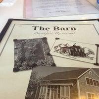 Das Foto wurde bei The Barn von Dana H. am 1/20/2013 aufgenommen