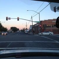 Photo taken at Wilson Way by Laurel L. on 12/21/2012