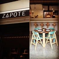 Foto tomada en Zapote por Erik L. el 6/13/2013